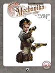 Lady Mechanika 4-6 Collector's pack - Het tablet van het lot