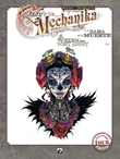 Lady Mechanika 7-9 Collector's pack - West Abbey/Dama de la Muerte