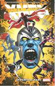 Uncanny X-Men - Superior 2 Apocalypse Wars