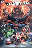 New 52 DC / Justice League - New 52 DC 8 The Darkseid War - Part 2
