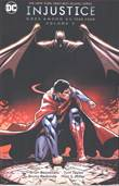 Injustice - Gods among us DC 8 Year Four - Volume 2
