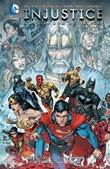 Injustice - Gods among us DC 7 Year Four - Volume 1