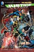 New 52 DC / Justice League - New 52 DC 3 Throne of Atlantis