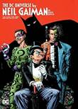 DC Comics - Diversen The DC Universe by Neil Gaiman - Deluxe edition