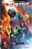 New 52 DC / Justice League - New 52 DC 7 The Darkseid War - Part 1