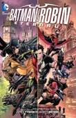 Batman - DC Comics / Batman & Robin 1 Batman & Robin - Eternal 1