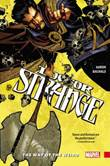 Doctor Strange - Marvel 1 The way of the weird