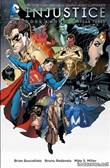 Injustice - Gods among us DC 6 Year Three - Volume 2