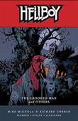 Hellboy - Dark Horse 10 The Crooked Man and Others
