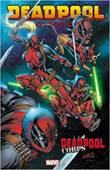 Deadpool - Classic 12 Deadpool Classic: Deadpool corps