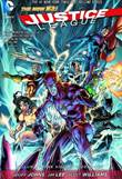 New 52 DC / Justice League - New 52 DC 2 The villain's journey