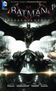 Batman - DC Comics / Arkham Knight 1 Arkham Knight vol. 1