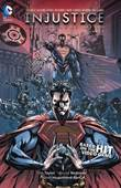 Injustice - Gods among us DC 3 Year Two - Volume 1