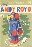 Andy Royd 2 The Adventures of Little Andy Royd 2