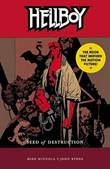 Hellboy - Dark Horse 1 Seed of destruction