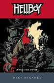Hellboy - Dark Horse 2 Wake the devil