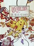 Fables - Vertigo 5 The mean seasons