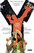 Y, the last man 3 Book three