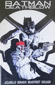 Batman Deathblow - after the fire deel 1 en 2