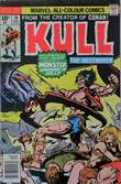 Kull the destroyer 18 Monster spawned in hell