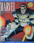 Marvel - Diversen Year in review '92