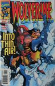 Wolverine - Marvel 131 Into thin air