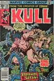Kull the destroyer 16 He's back