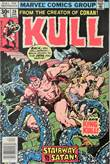 Kull the destroyer 20 Stairway to satan