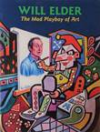 Will Elder - diversen The mad playboy of art