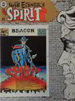 The Spirit - Magazine 25 Captured