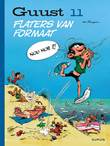 Guust - Chrono 11 Flaters van formaat