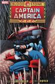 Captain America The blood stone hunt