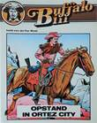Buffalo Bill 5 Opstand in Ortez City