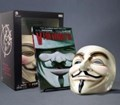 V for Vendetta  - V for Vendetta Deluxe Collector Set