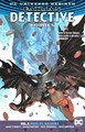 DC Universe Rebirth  / Batman - Detective Comics - Rebirth DC 4 - Deus ex Machina