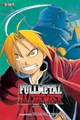 Fullmetal Alchemist (3-in-1 edition) 1 - Volume 1