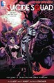 New 52 DC  / Suicide Squad - New 52 DC 4 - Discipline and punish
