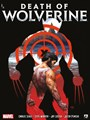 Death of Wolverine 1 - Deel 1/2