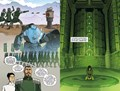 Legend of Korra, the  - Ruins of the Empire - Library Edition