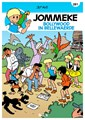 Jommeke 281 - Bollywood in Bellewaerde, Softcover, Jommeke - Relook (Ballon)