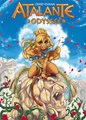 Atalante Odyssee 1 - Ramses de Onverschokkene, Softcover (Silvester Strips & Specialities)