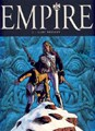 Empire 2 - Lady Shelley, Hardcover (Silvester Strips & Specialities)