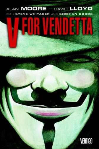 V for Vendetta  - V for Vendetta