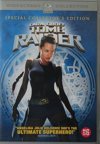 Tomb Raider - special edition