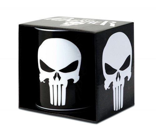 Marvel Comics Mug - Punisher