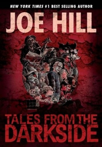 Joe Hill - Diversen  - Tales from the Darkside, Hardcover (Diamonds)