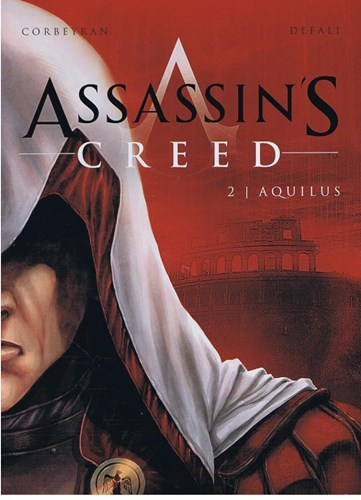Assassin's Creed 2 - Aquilus, Hardcover (Ballon)