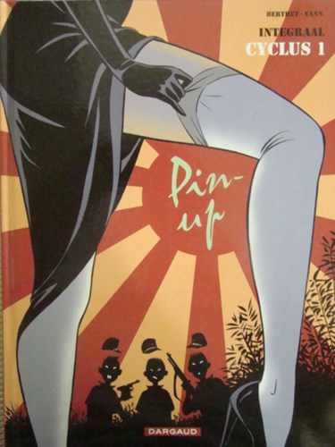 Pin-Up - Integraal 1 - Cyclus 1, Hardcover (Dargaud)